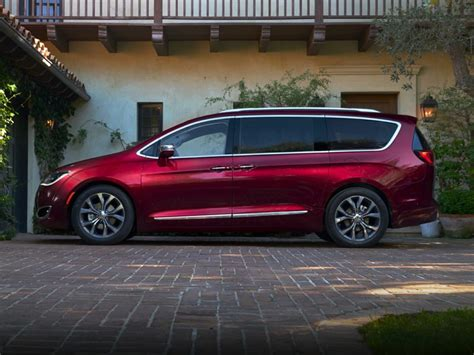 chrysler pacifica colors 2018 chrysler pacifica specs pictures trims colors