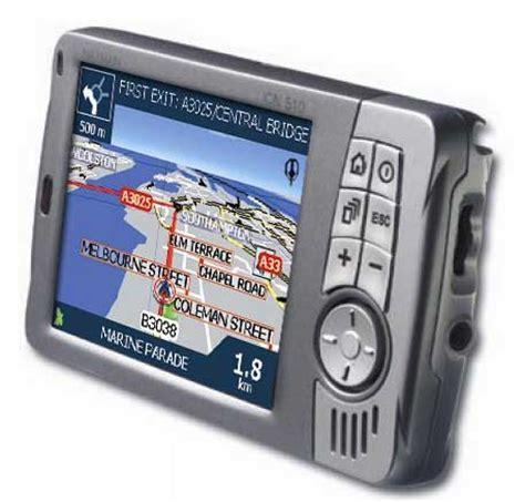 navman icn 510 3 5 inch portable gps navigator