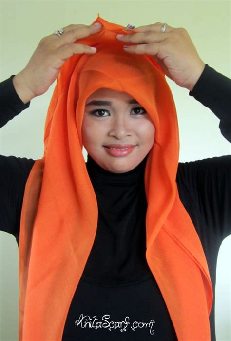hijab tutorial dewi sandra di iklan wardah tutorial hijab tutorial dewi sandra di iklan wardah tutorial