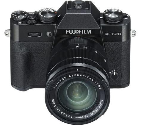 Fujifilm X T1 Only 16 Gb Class 10 fujifilm x t20 mirrorless with xc 16 50 mm f 3 5 5 6 ois ii lens plus class 10