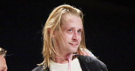 Cukin Golden macaulay culkin i m essentially retired from acting