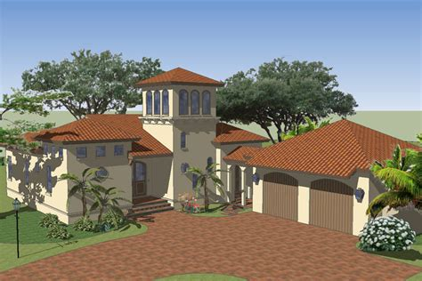 Small Tuscan Style House Plans by Small Tuscan Style House Plans 3d Best House Design