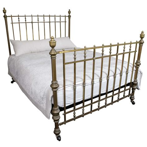 antique brass beds victorian brass 5ft king size bed quotes