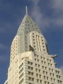 Chrysler Building Lego Lego Nyc Deadly Computer