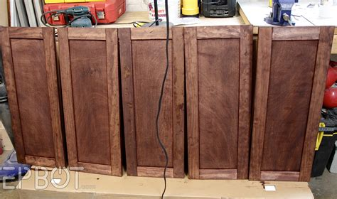 building kitchen cabinet doors homemade cabinet door ideas pilotproject org