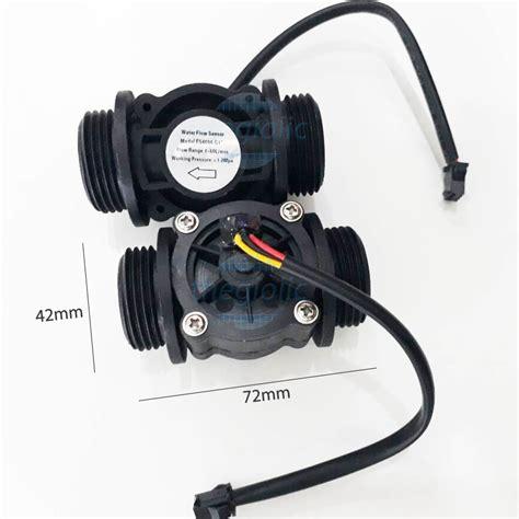Harga Water Flow Sensor Fs400a G 1 Inch Flow Sensor fs400a g1 water flow sensor