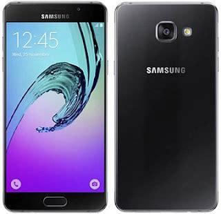 Harga Samsung Y A3 harga samsung galaxy a3 2016 ponsel 4 7 inci