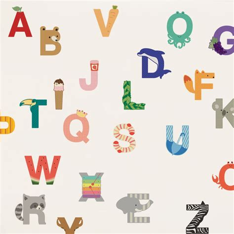 sticker letters for walls alphabet wall sticker peel and stick repositionable fabric stickers