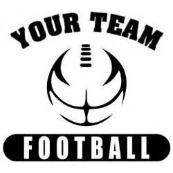 design create buy custom football t shirts