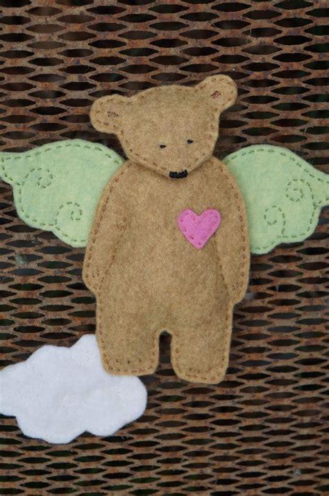 Handmade Felt Craft Patterns - 17 best ideas about felt on
