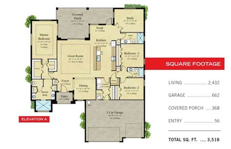 lifestyle homes floor plans ourcozycatcottage