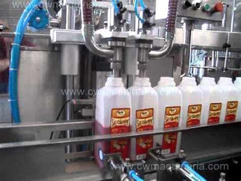 imagenes de latex liquido llenadora de dos boquillas para liquidos viscosos con