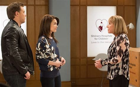 rebecca herbst billy miller general hospital again featuring shriners hospitals for