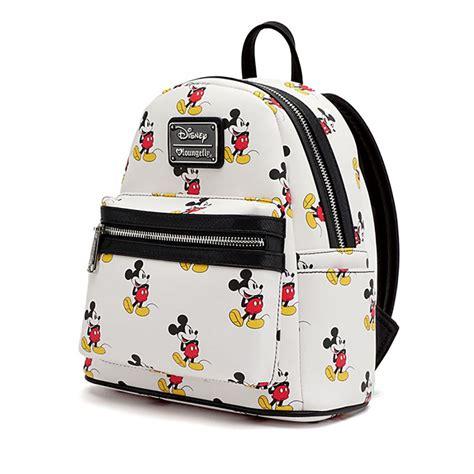 Travel Bag Mini Koper Mickey Mouse 1 disney mini backpack motorslist
