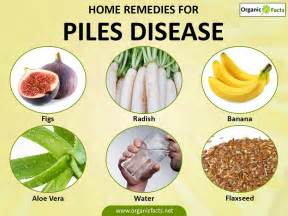 Home remedies for hemorrhoids or piles organic facts