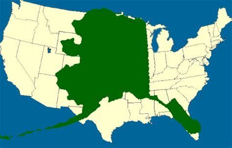 us map with alaska overlay alaska map images images