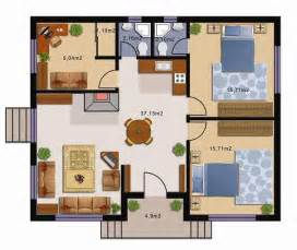 floor plan for two bedroom house 2 bedroom 2 bath apartment floor plans beautiful pictures
