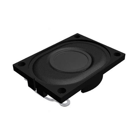 Speaker Acr 12 Inc Type 1230 as02708co r pui audio inc audio products digikey