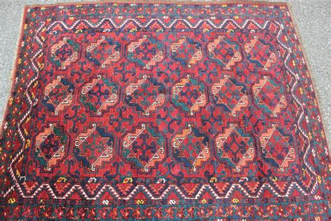 Wedding Rugs by Antique Ersari Wedding Rug Flying Carpets