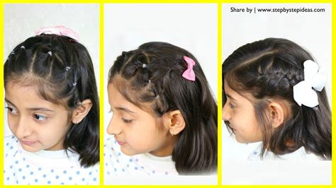 Hairstyles For Medium Hair Easy And Simple by Easy Hairstyles For Medium Hair Step By Step Archives