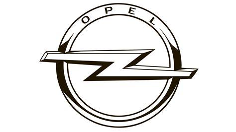 Auto Zeichen by Opel Logo Zeichen Auto Geschichte