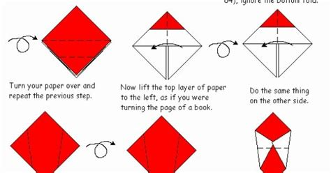 How To Make Origami Mario - origami mario cap origami diy origami