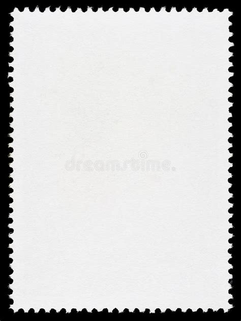 Blank Postage St Template Stock Image Image Of Design Post 43645763 Postage St Template Photoshop