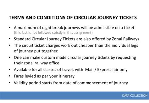 booking terms and conditions template circular ticket booking application concepts