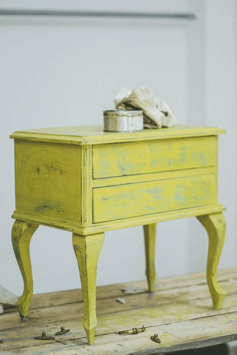 muebles decorados con chalk paint restaurar muebles con quot chalk paint quot pisos al d 237 a pisos