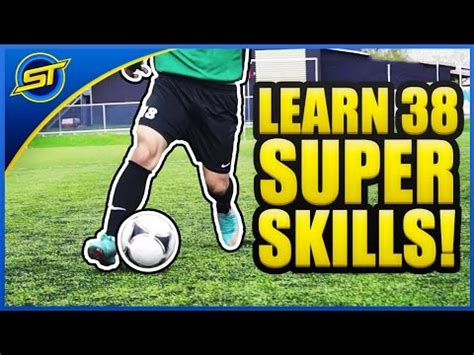 skilltwins football tutorial download learn 38 super football skills skilltwins