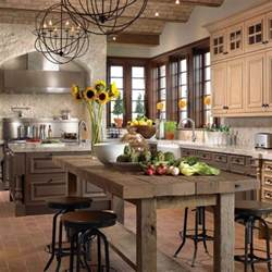 Tuscan Home Interiors from houzz kitchen ideas pinterest