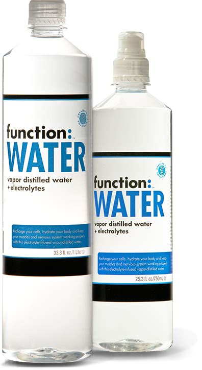 Function Drinks Detox Review by Function Drinks