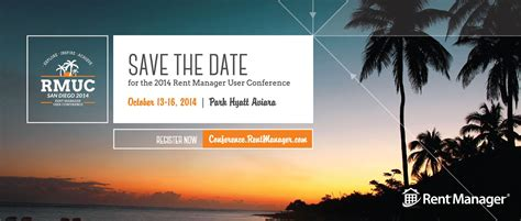 conference save the date template rmuc 2014 bigger better than before