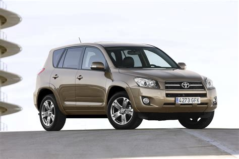 Price Of Toyota Rav4 2011 Toyota Rav4 Facelift Features Photos Price