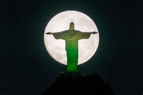 imagenes super impresionantes las fotos m 225 s impresionantes de la noche de superluna