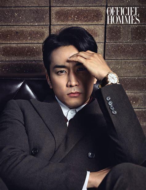 lee seung gi trong quân đội song seung hun s 225 nh vai lee young ae trong phim cổ trang mới