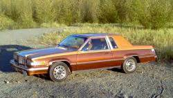 how cars work for dummies 1980 ford thunderbird lane departure warning tbirdscott 1980 ford thunderbird specs photos modification info at cardomain