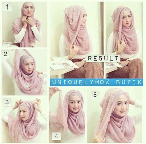 tutorial hijab pashmina bahasa inggris 17 best ideas about pashmina hijab tutorial on pinterest