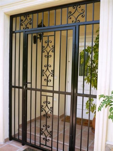 25 best ideas about security gates on