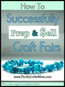 Items to Make and Sell at Craft Fairs