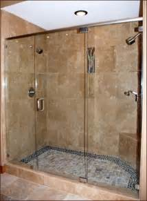 Shower Stall Ideas For A Small Bathroom by Bathroom Shower Curtain Ideas Large And Beautiful Photos