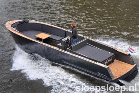 sloep rapida stunt isloep rapida 990 42015 80 pk nwpr 83 000 euro
