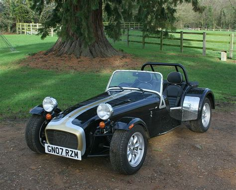 caterham cars caterham surrey