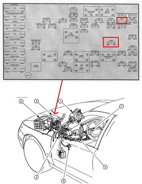 l200 engine diagram