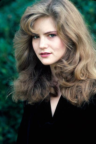 jennifer jason leigh young photos jennifer jason leigh turns 50 photos and images getty images