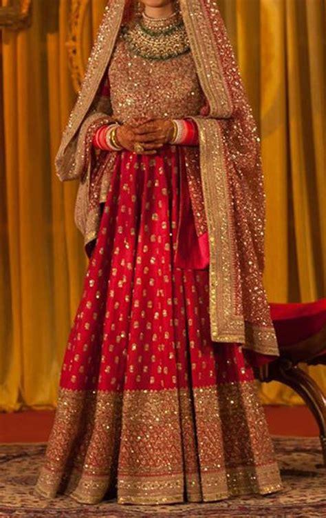 Most Beautiful Colors by Sabyasachi Mukherjee Dresses 2017 Bridal Wedding Collection