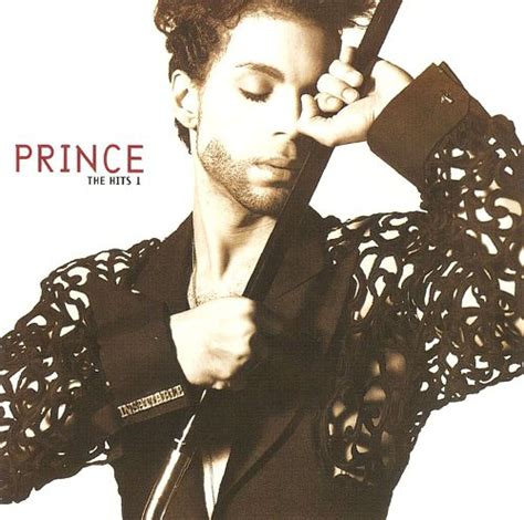 The Black And The White Prince 02 the hits 1 prince songs reviews credits allmusic