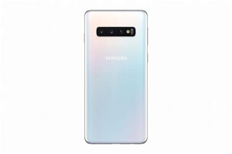 Samsung Galaxy S10 White by Color Options For Samsung Galaxy S10 Family