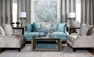 Z Gallerie Home Design Calm Cool Collected Traditional Living Room By Z