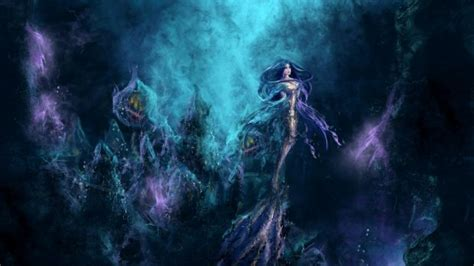 mermaid wallpaper hd pixelstalknet